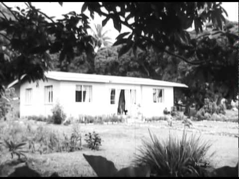 The Cook Islands Looks Ahead (1965)
