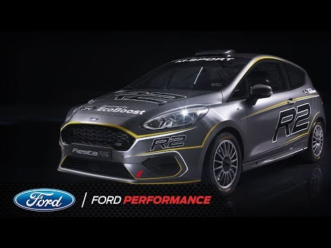 All-New Ford Fiesta R | Ford Performance