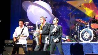 Ringo Starr & His All-Starr Band 2012 Pt. 1