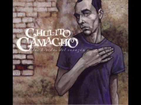 Chulito Camacho - Solo hago reggae