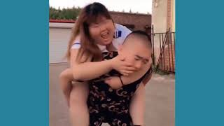 funny fails compilation - funny videos 2018 - try not to laugh #1