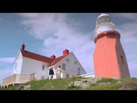 Newfoundland & Labrador 10-12 Day Sightseeing Tour