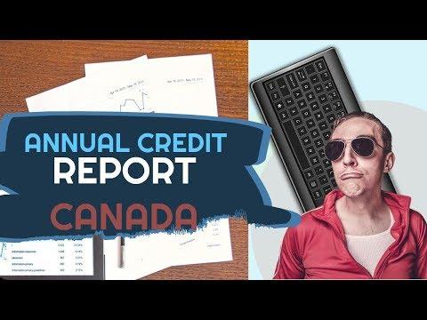 TRANSUNION FREE ANNUAL CREDIT REPORT CANADA:  CAPITAL ONE DATA BREACH CANADA