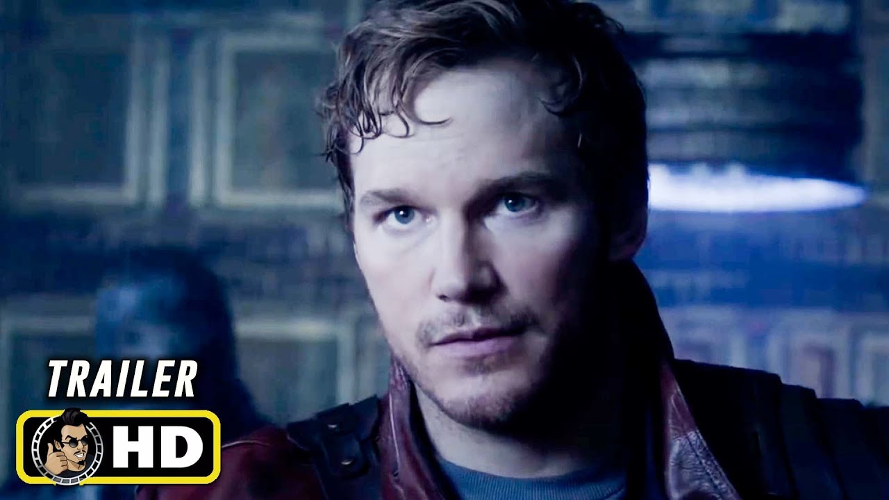 Download GUARDIANS OF THE GALAXY Trailers (2014) Marvel
