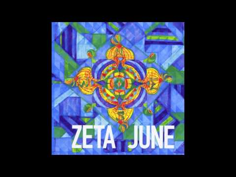 Zeta June - The Fading Chase