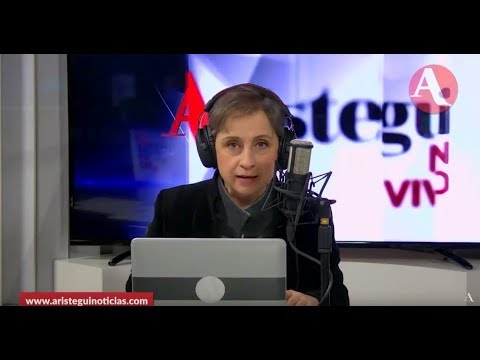 Así inició #AristeguiEnVivo este 22 de noviembre de 2018