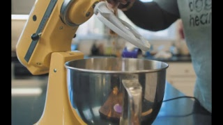 Let's Cook! Salted Caramel Banana Pudding