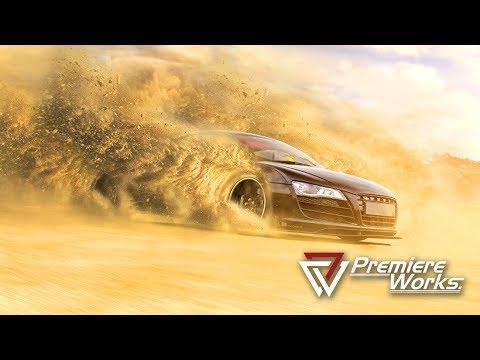 Premiere Works: Liberty Walk Audi R8 (Indonesia)