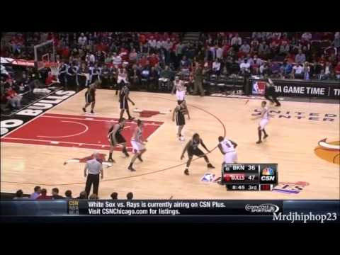 Welcome To L.A. - Luol Deng [Highlights]