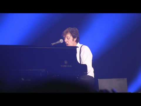 HD - Come and Get It - FIRST TIME EVER! - Paul McCartney - Bologna 2011