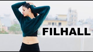 Baixar FILHALL |  Dance Cover by Kanishka Talent Hub | Akshay Kumar ft. Nupur Sanon. | Bpraak