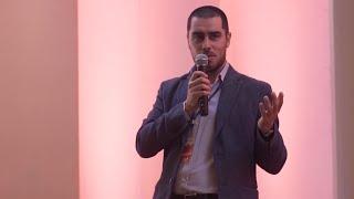 l'Agilité et l'agilité à l'echelle | fayçal zemmour | TEDxBebEzzouar