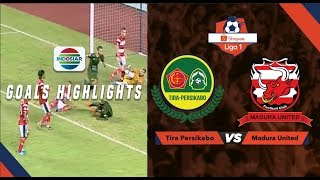 Download Video Tira Persikabo (2) vs Madura United (2) - Goal Highlights | Shopee Liga 1 MP3 3GP MP4