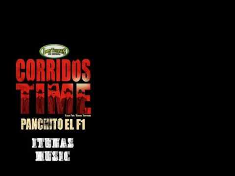 Panchito El F1 - Los Tucanes De Tijuana - Lyrics (Con Letra)