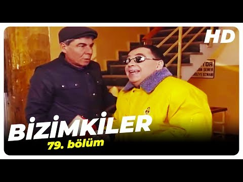 Bizimkiler 79. Bölüm   Nostalji Diziler