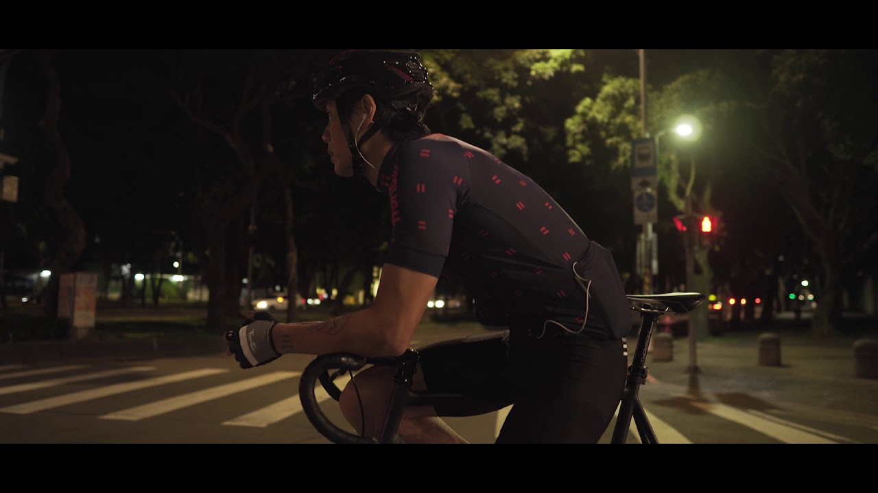 Frontier  Night  Ride