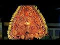 Padayani Bhairavi Kolam പടയണി ഭൈരവി കോലം