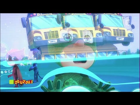 PJ Masks Compilation - #PJMasks English Version - W/ Full episodes in a hour with HD Quality