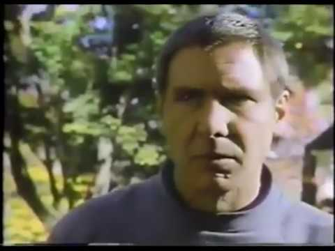 Presumed Innocent TV Spot #2 (1990)