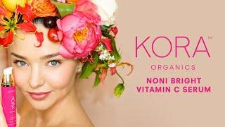 Noni Bright Vitamin C Serum
