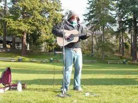 Blessed - Brett Dennen - Live Solo