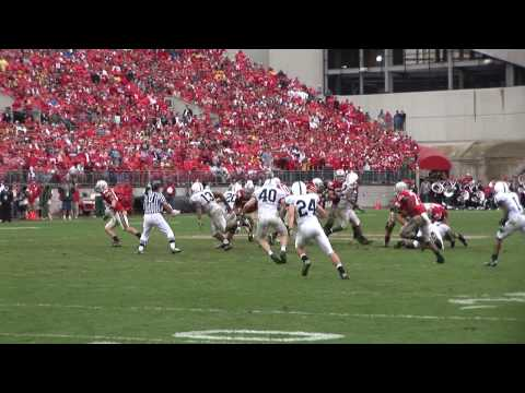 OSU Highlights... Troy Smith