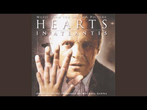 hearts in atlantis movie soundtrack