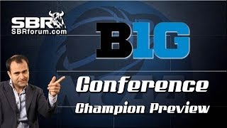 Big Ten Conference Tournament Preview: Michigan St Eyeing Tourney Win