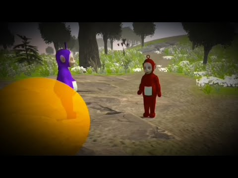 Slendytubbies 3 - Chapter 0 For Some Reason