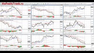 Аналитический обзор Форекс и Фондового рынка на 01.09.2014