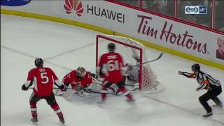 Gotta See It  Atkinson's speed and soft hands too much for Condon in overtime