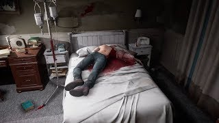 On Air - Teaser Trailer (Upcoming Sci-fi Horror)
