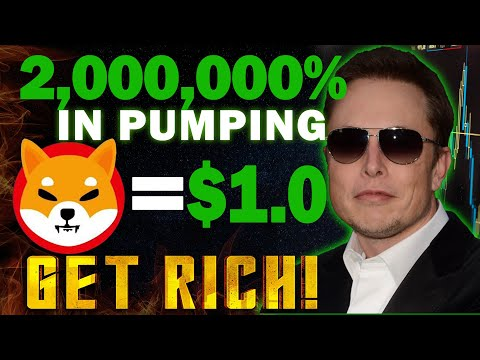 Elon Musk To Accept Shiba Inu Coin And Will hit $0.1 in 2021!!