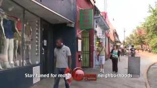 Atlanta's Little Five Points Neighborhood - Atlanta Channel