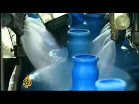 the miracle of zam zam water 03-energy: although zamzam is just clear water, the benefits of drinking it are  endless as told by the  see the miracle this shows the holy.