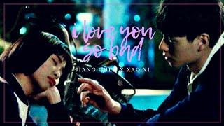 A LOVE SO BEAUTIFUL •JIANG CHEN • XIAO XI [ILYSB]