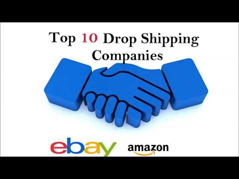 The Ultimate List of Drop Shipping Companies