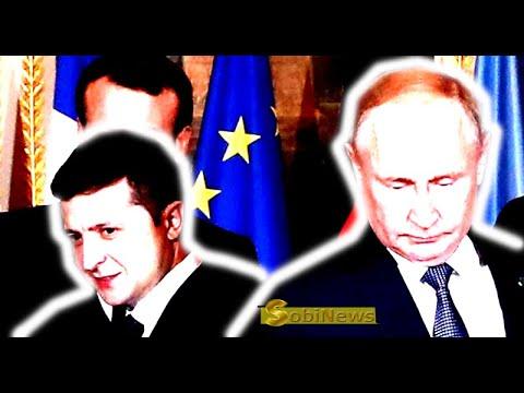 Путин и Зеленский. Что дальше? Радзиховский и Нормандская встреча на SobiNews