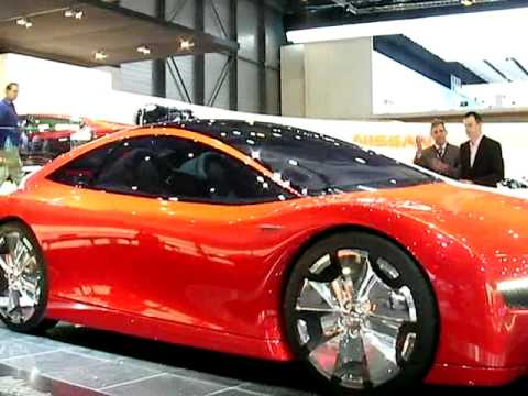 New Crx Honda Sports Concept In 2007 Genevashow