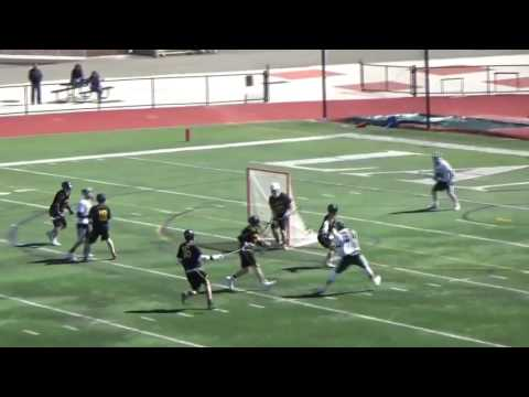 Ryan Valese (Class of 2018) Junior Lacrosse Highlights