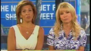 Hoda Kotb & KLG on The New Season of SNL + Kathy Griffin: