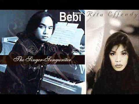 Free Download Lagu Tentang Cinta - Bebi Romeo Feat Rita Effendy.wmv Mp3 dan Mp4