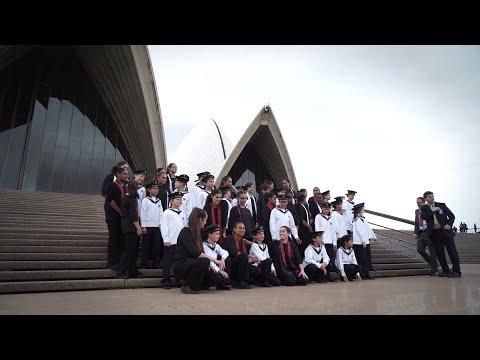 Imperiale Tradition Österreichs trifft auf jahrtausendalte Kultur der australischen Ureinwohner