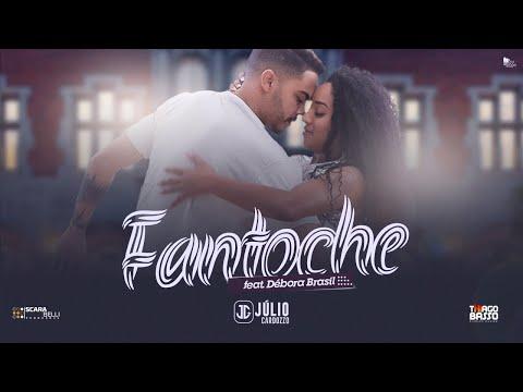 Julio Cardozzo – Fantoche ft. Débora Brasil