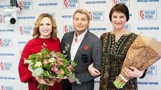 Концерт Николая Баскова в вечернем шоу Аллы Довлатовой