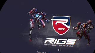 RIGS  MECHANIZED COMBAT LEAGUE |PLAYSTATION VR PS4 DIRECTO