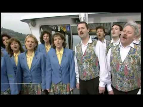 Gotthilf Fischer & Chor - Medley Rheinische Lieder 2006