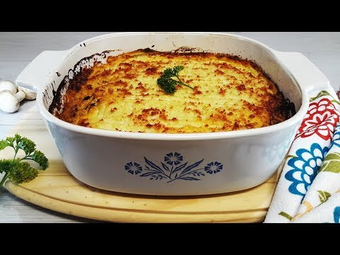 banting-cottage-pie-recipe-|-lchf-|-low-carb-meal-ideas