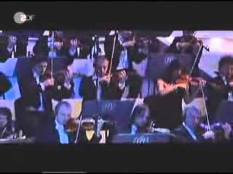 Pavarotti & Bocelli & Zucchero, Miserere