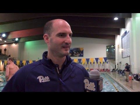 Swimming & Diving | WVU Post Meet Recap